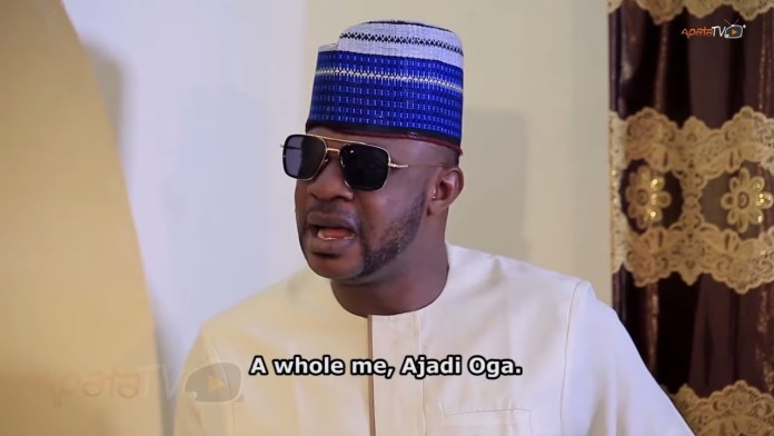 Ajadi Oga 2 Latest Yoruba Movie 2020 Drama Starring Odunlade ...