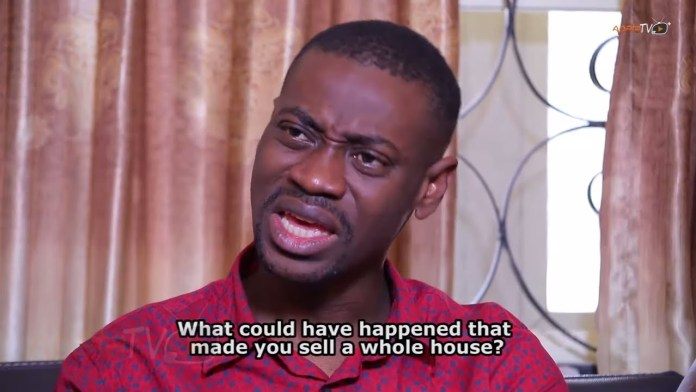 Ekun Ayo Latest Yoruba Movie 2020 Drama Starring Lateef Adedimeji ...
