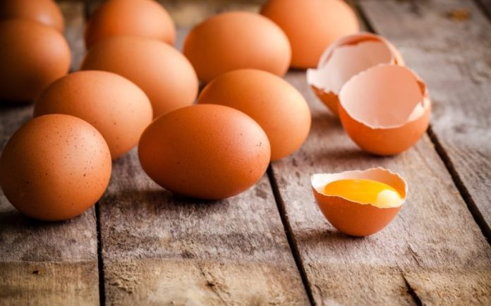 World Egg Day: An egg per day reduces heart disease, stroke — Nutritionist