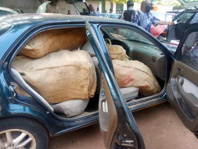 Food Importation: Why Nigeria is still struggling despite border closure