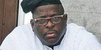 Sen. Kashamu political ally attacks Obasanjo over condolence letter