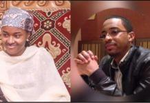 Fashola's SA to marry President Buhari's daughter next month