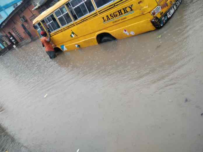 Flood Disaster: Refrigerator, air-conditioners dealers seek Sanwo-Olu intervention
