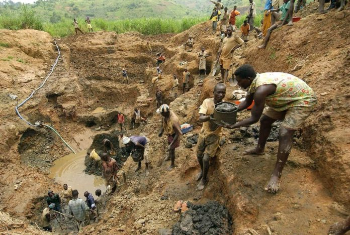 Solid Minerals: Nigeria'll soon be self-sufficient in barite production - Adegbite