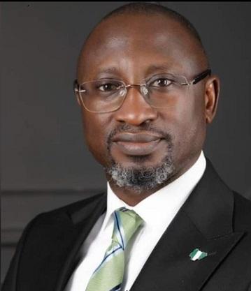Mr Amos Magaji