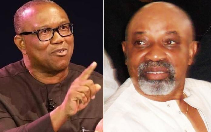 N35bn Pension, Gratuity Arrears: Obi, Ngige at war