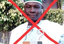 Photo: Hausa musician sentences to death by hanging for blasphemy