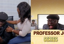 Professor Joe Episode 1