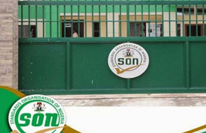 SON alerts steel manufacturers over uncalibrated equipment