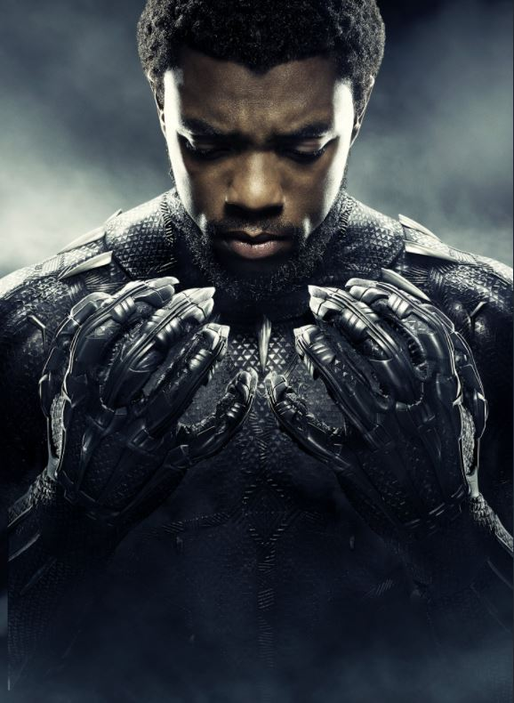 Black Panther: Biography, Photos of Wakanda King, Chadwick Boseman