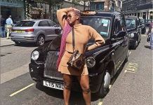 DJ Cuppy finally relocates from Nigeria to...