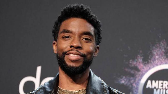 Black Panther: Chadwick Boseman net worth, salary
