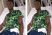 SAD! How Nigerian Police shot teenager for impregnating girl