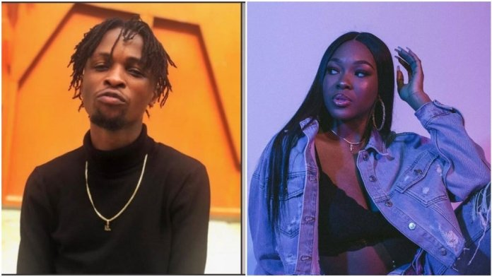 BBNaija: Vee reveals another bombshell to Laycon about Neo