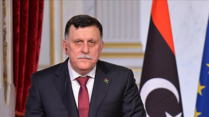 Libyan PM, Italy's defense minister discuss cooperation