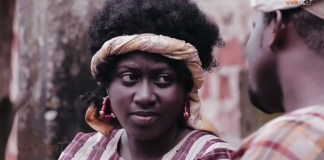 Ami Aseda Latest Yoruba Movie 2020 Drama Starring Ibrahim Chatta ...