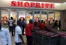 NIPC boss considers Shoprite strategic investment in Nigeria