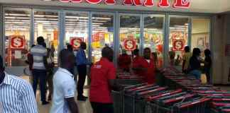 Just In: 15 years after, ShopRite set to leave Nigeria