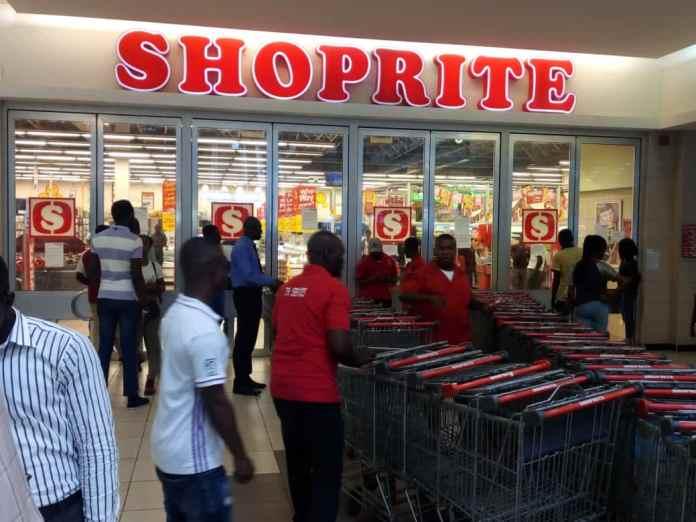 NIPC boss considers Shoprite strategic investment in Nigeria