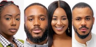 BBNaija: Erica, 3 others get strikes for violating house rule