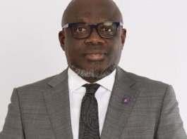 Segun Opeke is Polaris Bnak new Executive Director