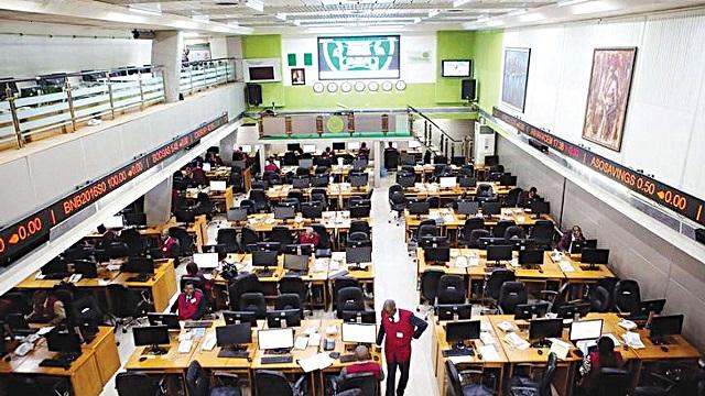 NGX opens week on back foot, down by N51bn