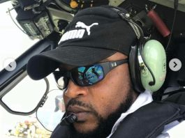 Revealed! Opebi Helicopter Crash: Late Pilot had no valid license