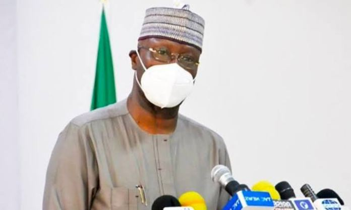 Nobody Is Safe Around The World Until Everyone Is Vaccinated - FG