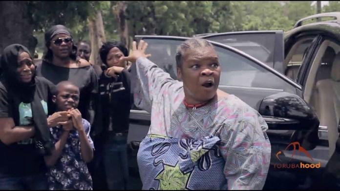 Amope Ajabiiji - Latest Yoruba Movie 2020 Premium Femi Adebayo | Muyiwa Ademola | Bose Akinola - YouTube