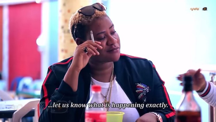 Agbodegba (Informant) Latest Yoruba Movie 2020 Drama Starring Nkechi  Blessing | Sanyeri | Itele - YouTube
