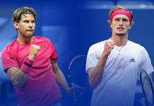 US Open: Thiem claims first Grand Slam title after thrilling fightback against Zverev