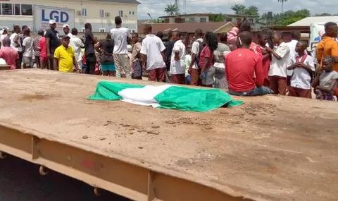 #EndSars: How 13 years old boy died during protest in Delta