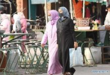 Morocco records highest daily 2,776 COVID-19 cases, total now 140,024