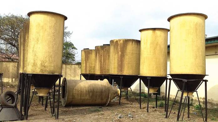 Traditional silos, good alternative to FG silos in South-West — agric. stakeholders
