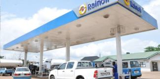 #EndSARS: Rainoil in Asaba not attacked, Management says