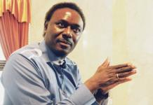 Display your fatherly disposition now, not as Commander-In-Chief, Okotie tells Buhari
