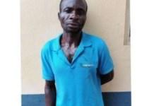 Demons push me to rape 3 underage boys, Man 46, confesses