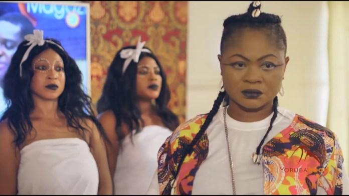 HAVAH - Latest Yoruba Movie 2020 Premium Starring Jide Kosoko | Omotola Gold | Damola Olatunji - YouTube
