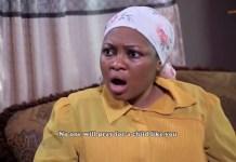 Nurse Suliya Latest Yoruba Movie 2020 Drama Starring Funmi Awelewa | Sanyeri  | Racheal Adelaja - YouTube