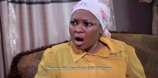 Nurse Suliya Latest Yoruba Movie 2020 Drama Starring Funmi Awelewa | Sanyeri  | Racheal Adelaja - YouTube