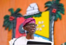 Lagos health allocation to grow to 13.5% - Sanwo-olu