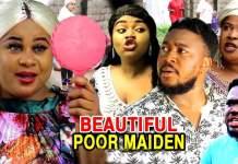 Beautiful Poor Maiden (2020)