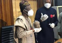 Nigeria receives 600-year-old Ife terracotta smuggled from Netherlands
