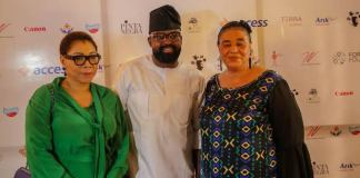 Citation: Awosika Lauds Project, Charges Women To Be More Vocal