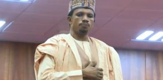 I Will Not Resign From Senate - Abbo