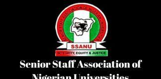 SSANU decries under-funding of state universitiesMohammed Ibrahim