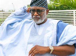 Nigeria Needs Restructuring To Make Progress - Akeredolu