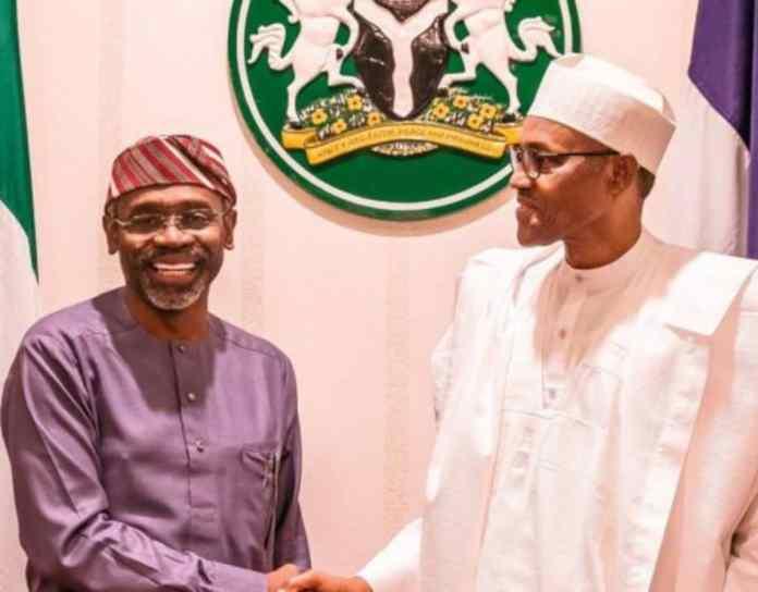 Gbajabiamila Confirms Buhari Will Honour Reps Invite