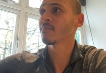 Peter Okoye And Ex- Footballer Peter Odemwingie Apologise To Each Other After Misunderstanding
