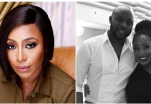 Actress Dakore Egbuson-Akande Mourns As She Loses Father-in-law